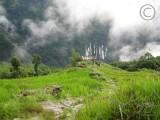 17 Dzongu