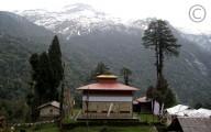 20 Tholung Monastery