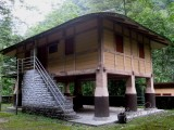 28 Traditional Lepcha House